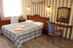 RA na Rybinskoy 7, Hotely  Petrohrad - big - 55