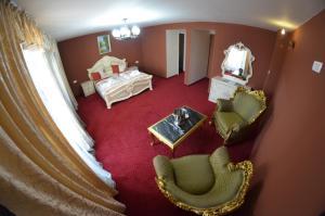 Hotel Le Baron, Hotel  Timisoara - big - 17