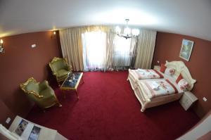 Hotel Le Baron, Hotel  Timisoara - big - 16