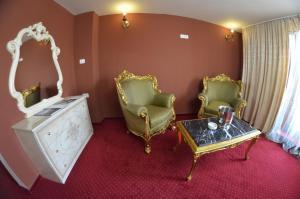 Hotel Le Baron, Szállodák  Temesvár - big - 15