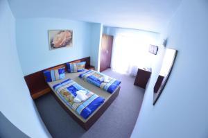 Hotel Le Baron, Hotel  Timisoara - big - 14
