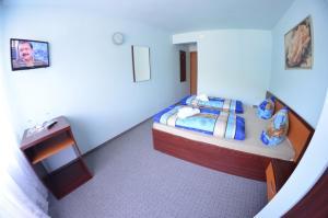 Hotel Le Baron, Hotel  Timisoara - big - 22
