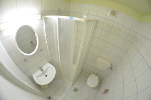 Hotel Le Baron, Hotel  Timisoara - big - 13