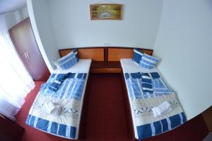 Hotel Le Baron, Hotel  Timisoara - big - 5