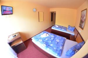 Hotel Le Baron, Hotel  Timisoara - big - 8