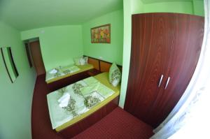 Hotel Le Baron, Hotel  Timisoara - big - 7
