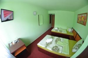 Hotel Le Baron, Hotel  Timisoara - big - 6