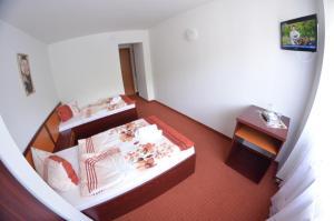 Hotel Le Baron, Hotel  Timisoara - big - 2
