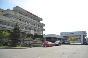 Hotel Le Baron, Hotel  Timisoara - big - 44