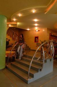 Hotel Le Baron, Hotel  Timisoara - big - 38