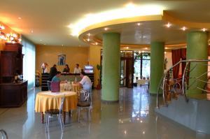 Hotel Le Baron, Szállodák  Temesvár - big - 36