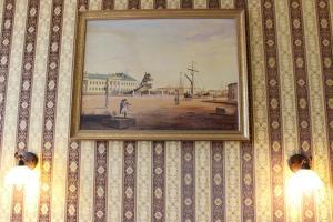 RA na Rybinskoy 7, Hotely  Petrohrad - big - 56