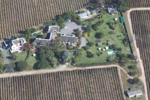 Wedgeview Country House & Spa, Pensionen  Stellenbosch - big - 56