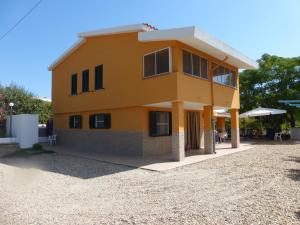 Villa Maria, Case vacanze  Tertenìa - big - 12