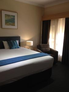 Comfort Inn & Suites Sombrero, Motely  Adelaide - big - 40