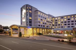 Novotel Rotorua Lakeside, Hotely  Rotorua - big - 32