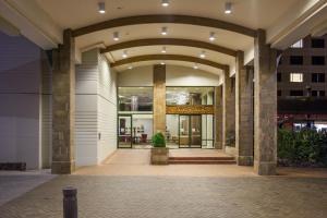 Novotel Rotorua Lakeside, Hotely  Rotorua - big - 19
