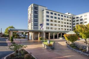 Novotel Rotorua Lakeside, Hotely  Rotorua - big - 1