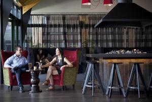 Novotel Rotorua Lakeside, Hotely  Rotorua - big - 12