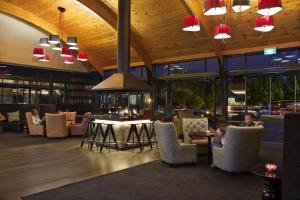 Novotel Rotorua Lakeside, Hotely  Rotorua - big - 13