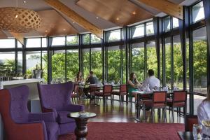 Novotel Rotorua Lakeside, Hotely  Rotorua - big - 20