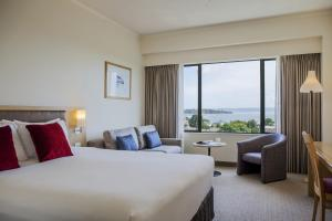 Novotel Rotorua Lakeside, Hotely  Rotorua - big - 5