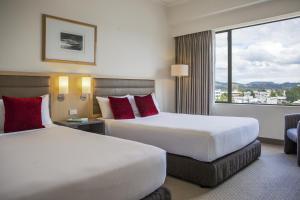 Novotel Rotorua Lakeside, Hotely  Rotorua - big - 3