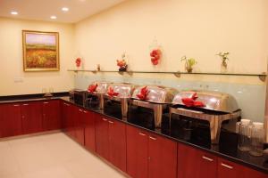Hanting Hotel Lianyungang Xinpu Park East Gate, Hotel  Lianyungang - big - 22