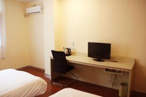 Hanting Hotel Lianyungang Xinpu Park East Gate, Hotel  Lianyungang - big - 12