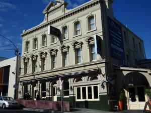 The Glenferrie Hotel Hawthorn, Hotel  Melbourne - big - 48