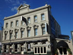 The Glenferrie Hotel Hawthorn, Hotely  Melbourne - big - 42