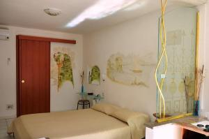 Casa Mazzola, Bed and breakfasts  Sant'Agnello - big - 5