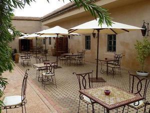 Hotel Dar Zitoune Taroudant, Hotels  Taroudant - big - 7