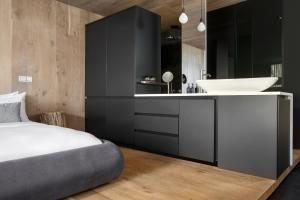 Luxury Double Room with Plunge Pool