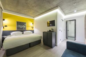 Fitas Oda Beyoğlu, Hotely  Istanbul - big - 41