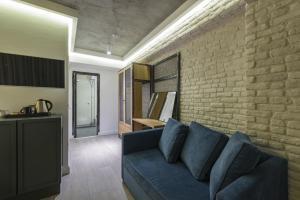 Fitas Oda Beyoğlu, Hotely  Istanbul - big - 51