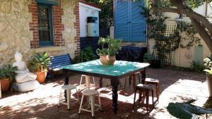 The Hub Fremantle, Appartamenti  Fremantle - big - 17
