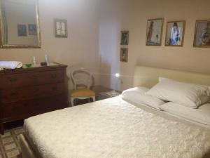 Appartamenti Belvedere, Ferienwohnungen  Cortona - big - 31