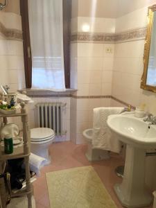 Appartamenti Belvedere, Ferienwohnungen  Cortona - big - 24