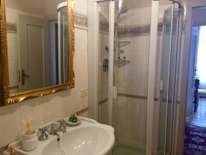 Appartamenti Belvedere, Ferienwohnungen  Cortona - big - 19