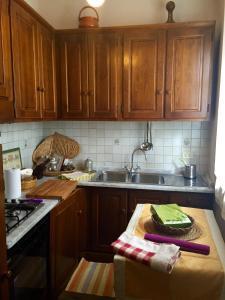 Appartamenti Belvedere, Ferienwohnungen  Cortona - big - 18