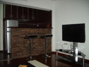 Bujic Apartment, Ferienwohnungen  Petrovac na Moru - big - 4
