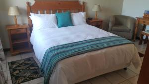 Zuider Zee Guest House, Penziony  Ballito - big - 3