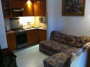 Hortenzia Apartmanház, Apartments  Balatonlelle - big - 22