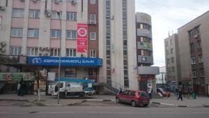Hostel Like Lipetsk, Ostelli  Lipetsk - big - 70