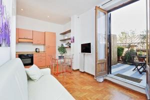 Spagna Charme Terrace - abcRoma.com
