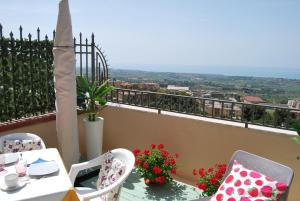 B&B La Finestra sulla Valle, Bed and breakfasts  Agrigento - big - 52