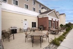 Homewood Suites Atlantic City Egg Harbor Township, Hotely  Egg Harbor Township - big - 8