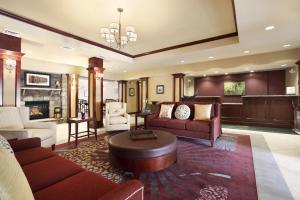 Homewood Suites Atlantic City Egg Harbor Township, Hotely  Egg Harbor Township - big - 9