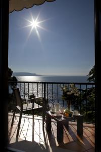 Hotel Villa Capri, Hotel  Gardone Riviera - big - 8
